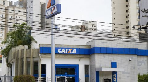 CAIXA NORTE SUL